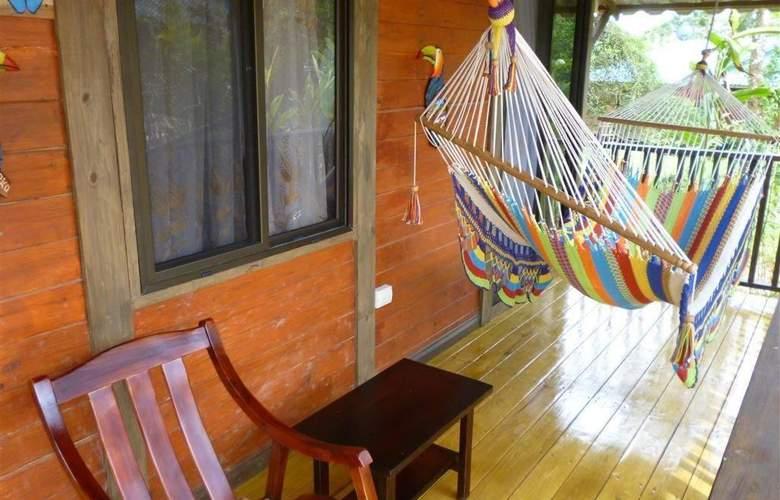 Blue River Resort Hot Springs & Spa - Room - 11