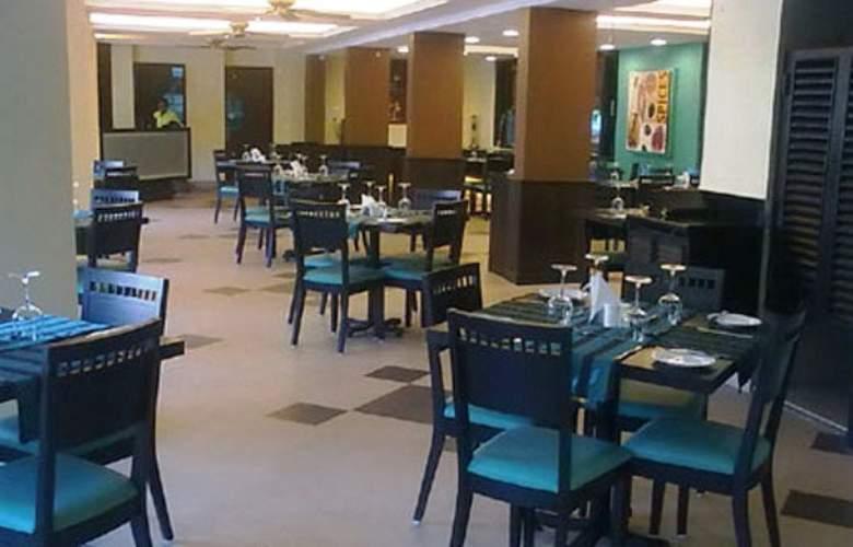 Baga Marina - Restaurant - 13
