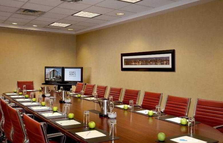 Four Points by Sheraton Halifax - General - 2
