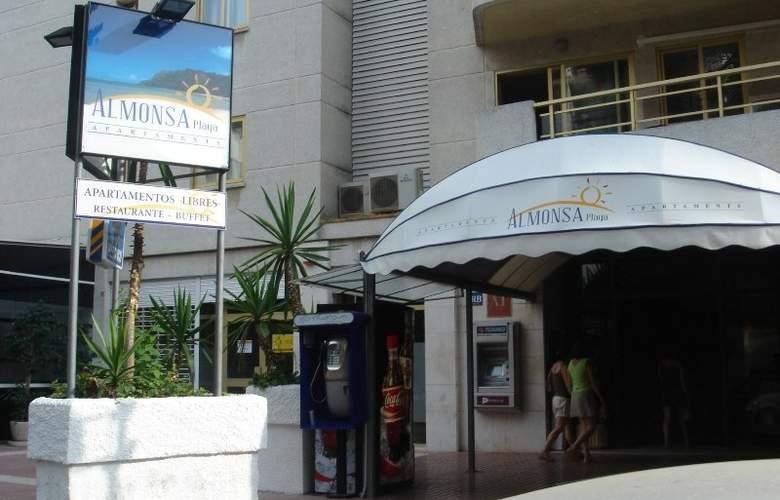 Almonsa Playa - Hotel - 2