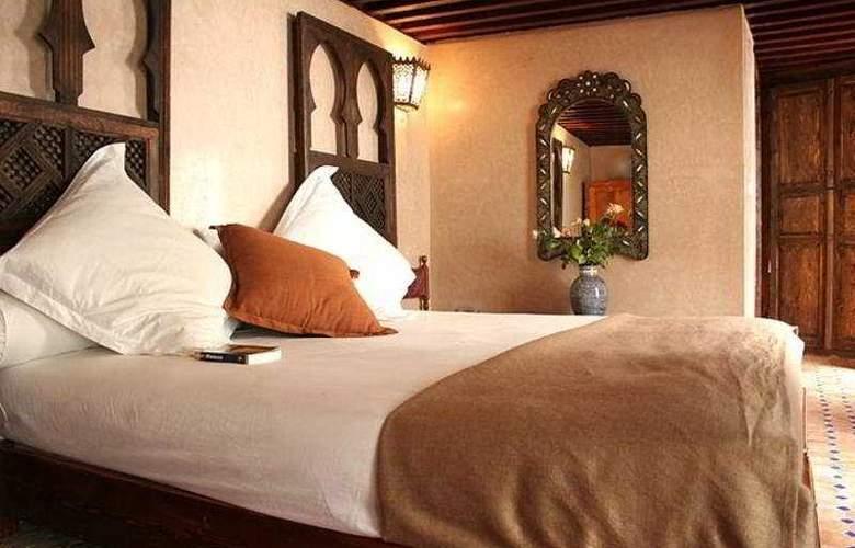 Riad Dar Dmana - Room - 6