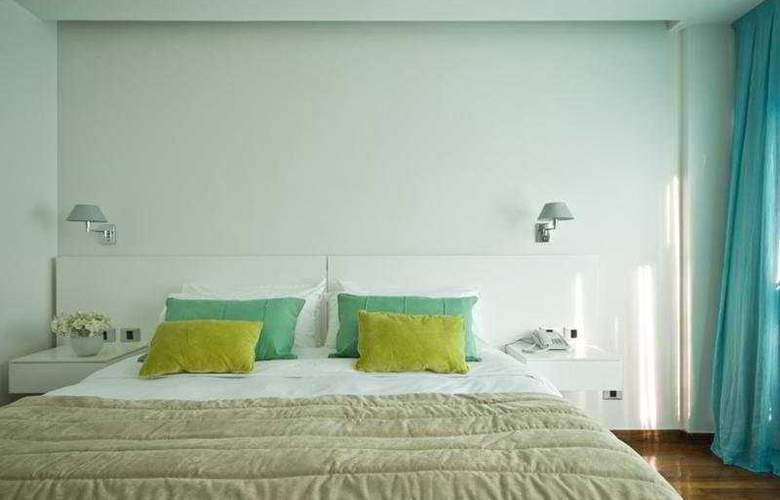 Ilum Hotel - Room - 3