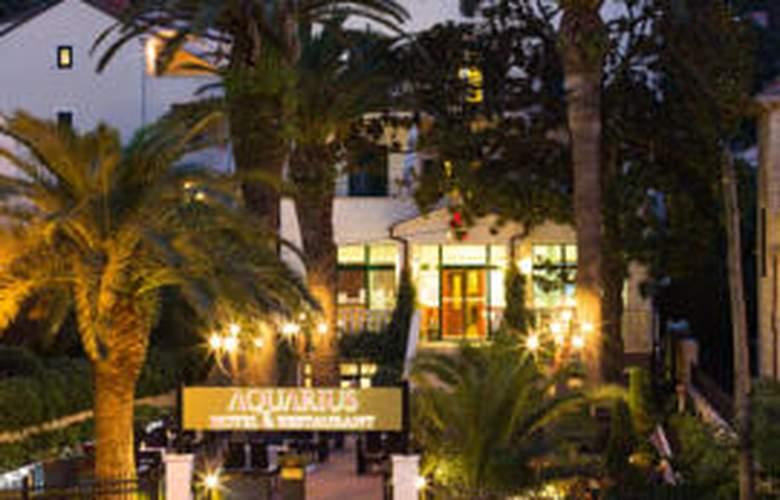 Aquarius - Hotel - 0