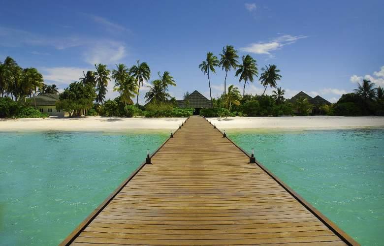 Herathera Island Resort - Hotel - 0