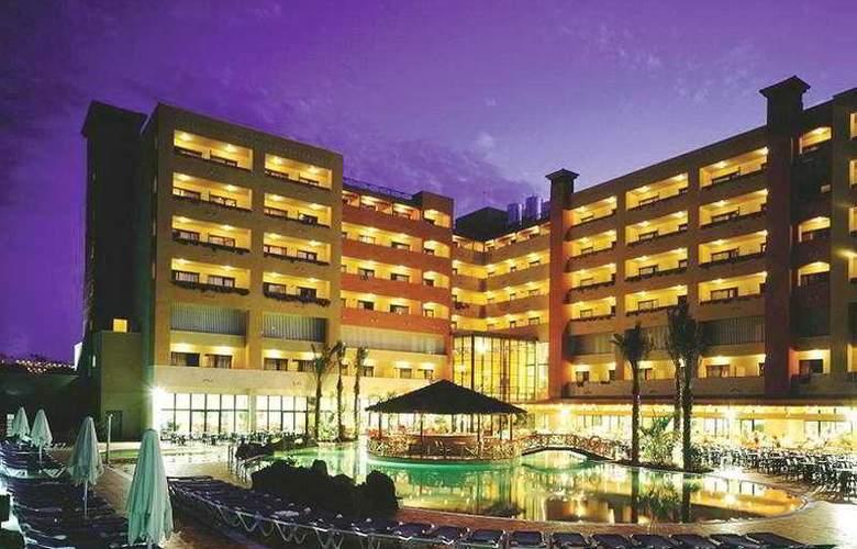 Complejo Hotelero Estival Park - Hotel - 6