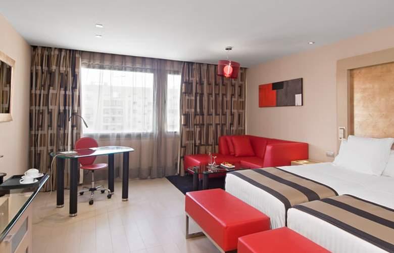 Meliá Sevilla - Room - 15
