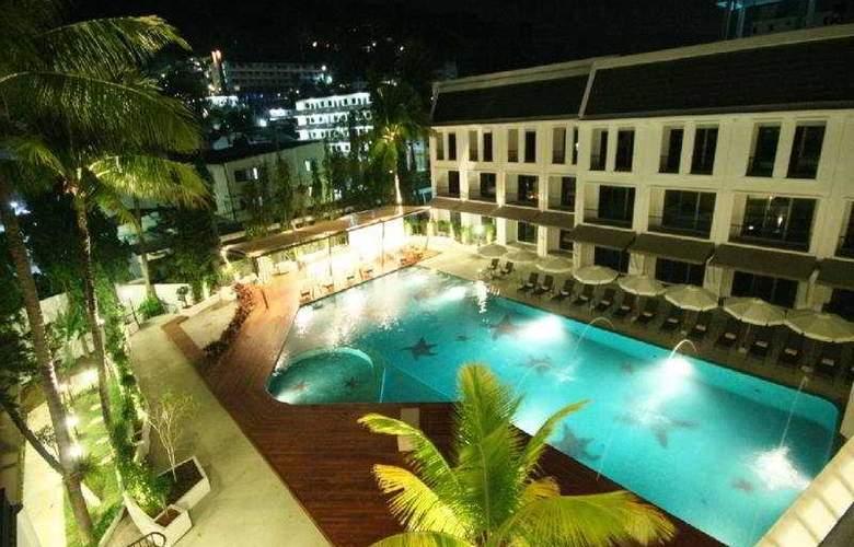 Sawaddi Patong Resort (formely Centara Sawaddi) - Pool - 5