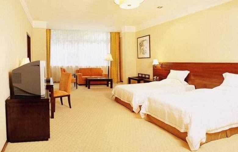Yingbin - Room - 3