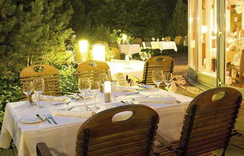 Nh Voltaire Potsdam - Restaurant - 7