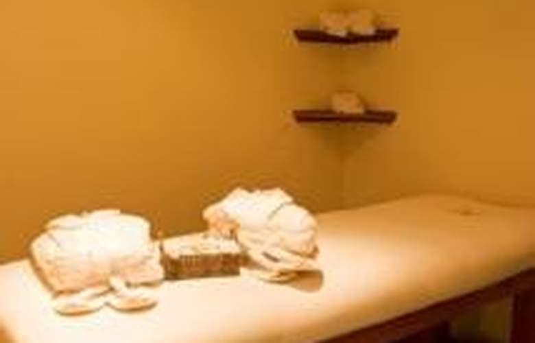 Boutique Zen Suite Hotel & Spa - Sport - 8