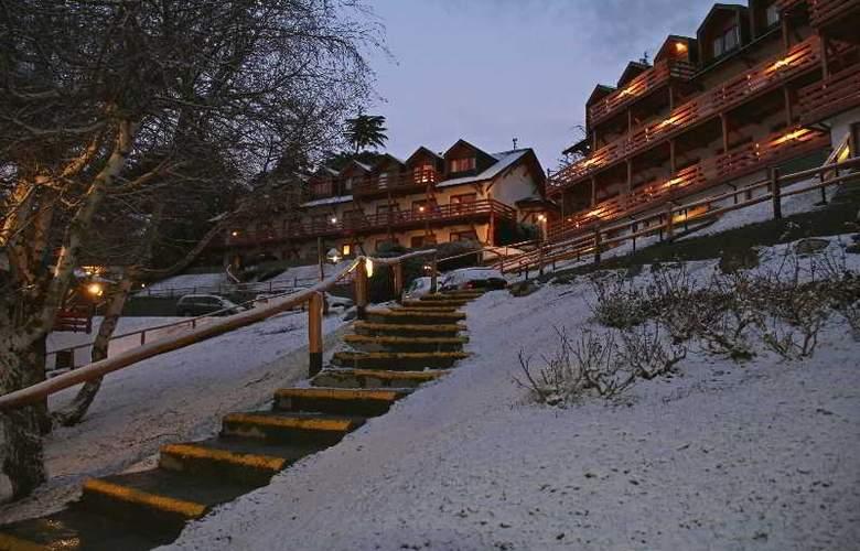 Club Hotel Catedral Spa & Resort - Hotel - 7