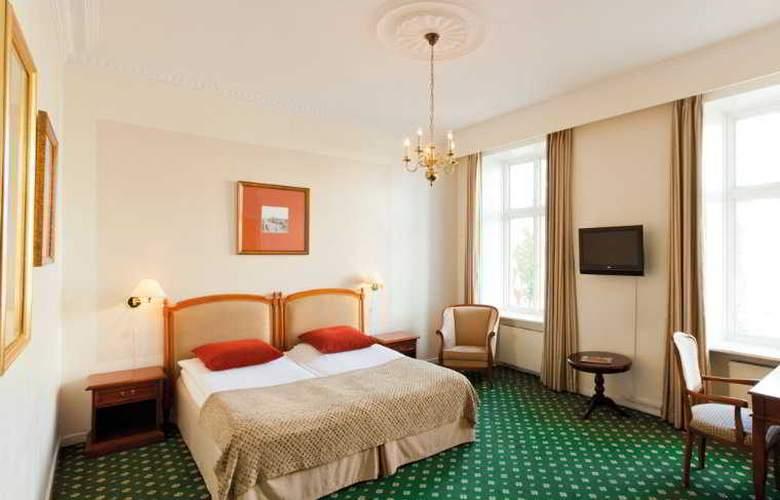 Grand Hotel Copenhague - Room - 4