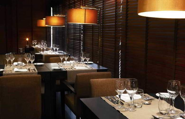 Tivoli Coimbra - Restaurant - 3