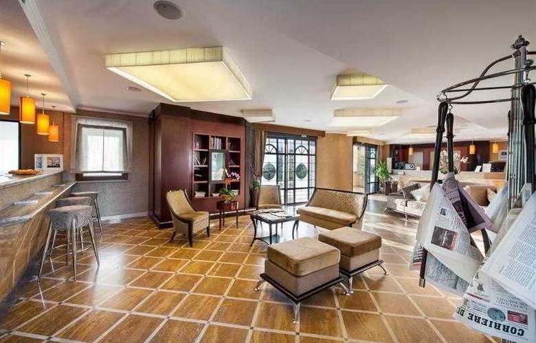 BEST WESTERN PREMIER Villa Fabiano Palace Hotel - Hotel - 72