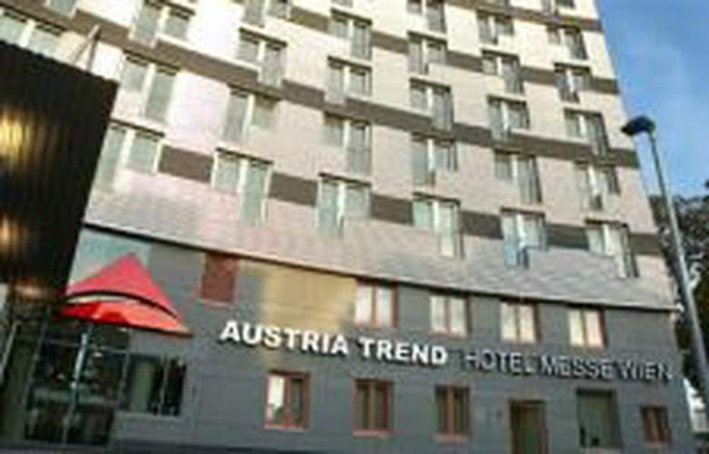 Austria Trend Hotel Messe - General - 2