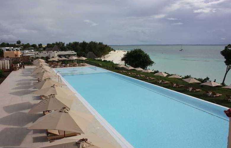 Hotel Riu Palace Zanzibar - Pool - 15