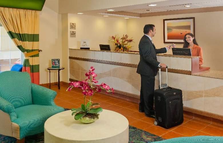 Homewood Suites Universal Orlando - General - 11