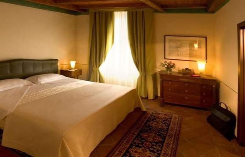 Albergo Dell´ Agenzia - Hotel - 1