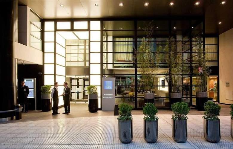 Novotel Buenos Aires - Hotel - 39