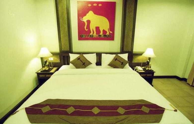 Seeka Boutique Resort - Room - 5