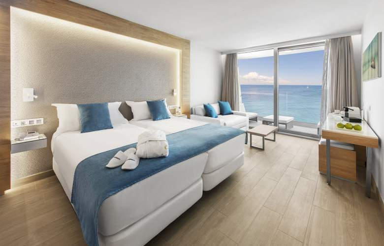 Elba Sunset Mallorca Lifestyle & Thalasso SPA - Room - 8
