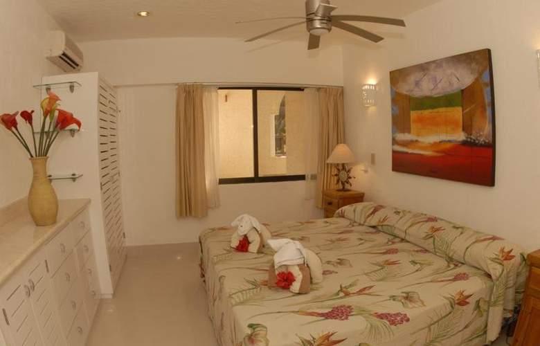 Xaman Ha 7104 - Room - 4