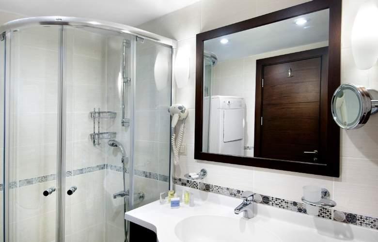 Belconti Resort - Room - 42
