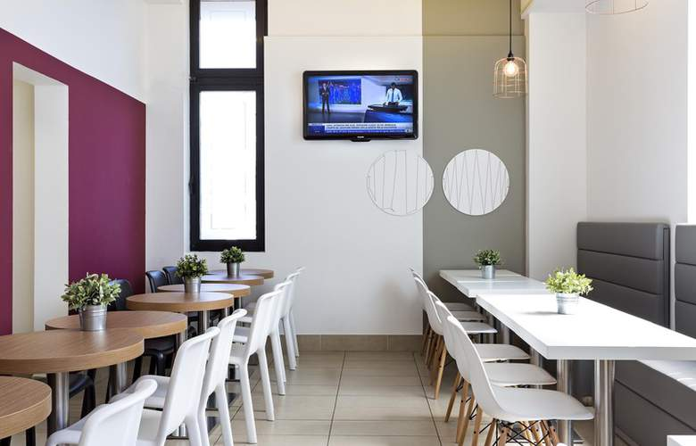 B&B Firenze Novoli - Restaurant - 3