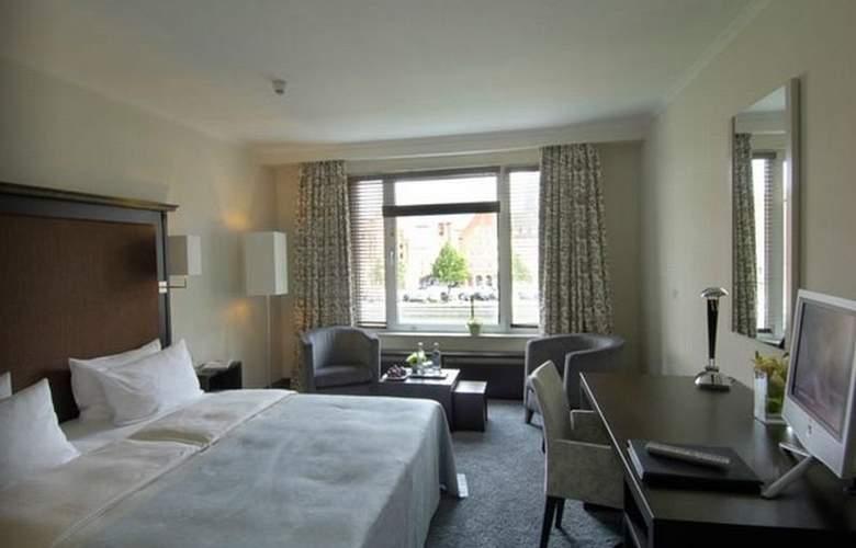 Radisson Blu Senator Hotel - Room - 7