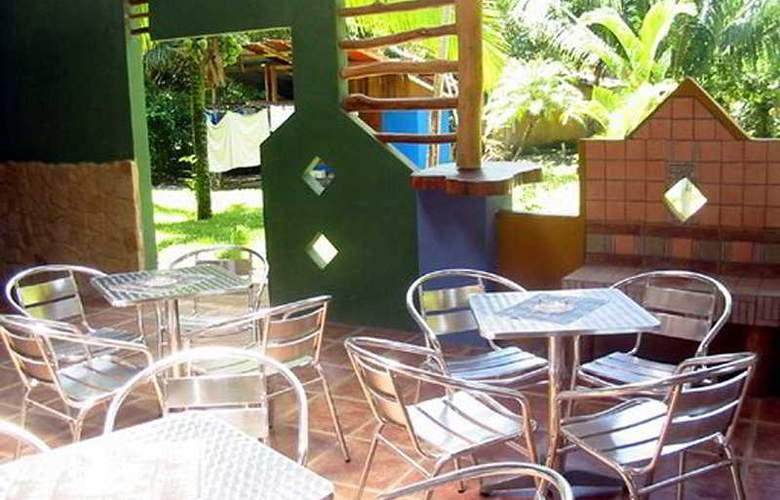 Totem hotel Beach Resort - Terrace - 11