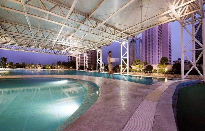 Crowne Plaza Foshan - Pool - 3