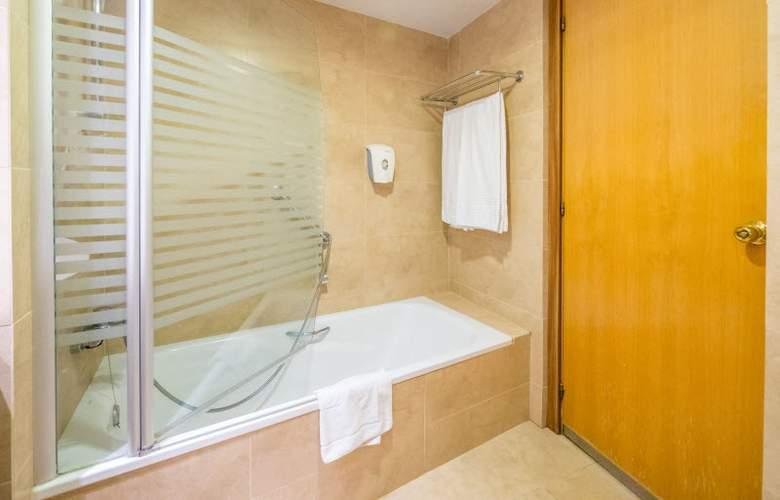 Golden Avenida Suites - Room - 9