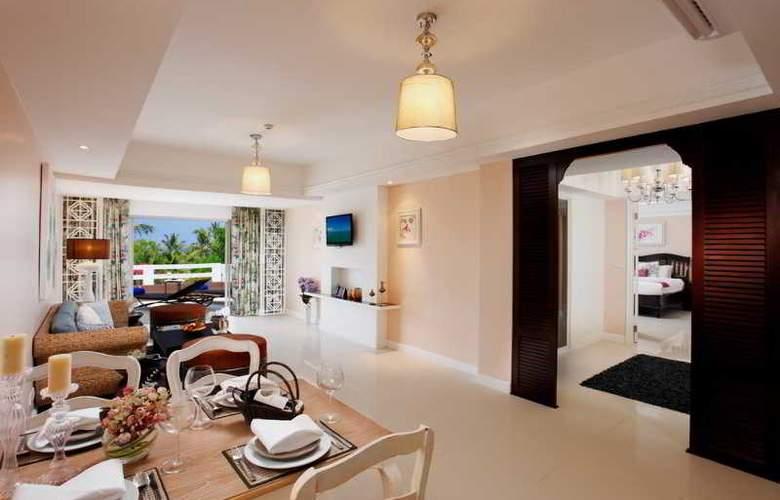 Thavorn Palm Beach Phuket - Room - 32
