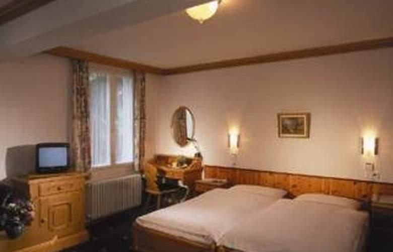 Eiger Swiss Quality - Room - 7