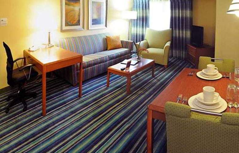 Residence Inn Shreveport Airport - Room - 8