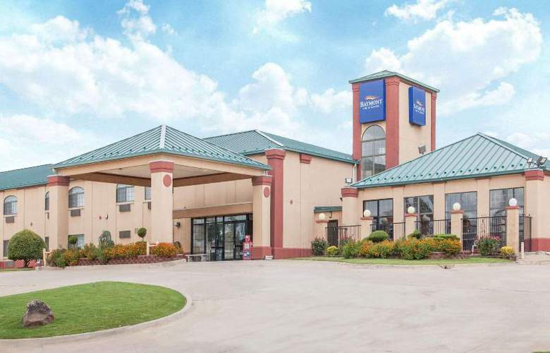 Baymont by Wyndham Oklahoma City Edmond - Hotel - 0