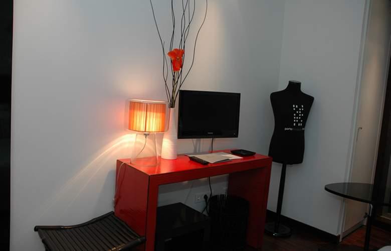Porto Trindade Hotel - Room - 13