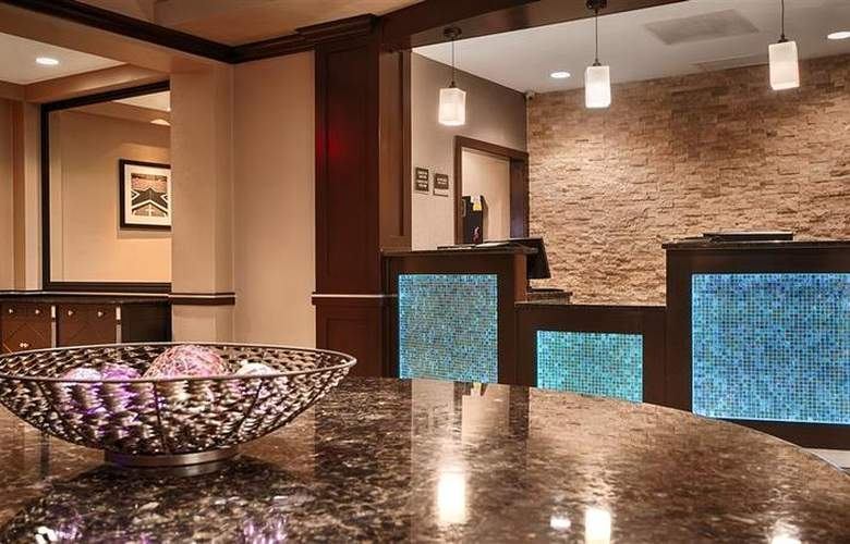 Best Western Plus Hotel & Conference Center - General - 57