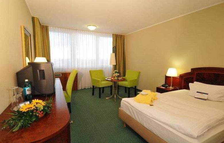 Best Western Leoso Hotel Leverkusen - Hotel - 9