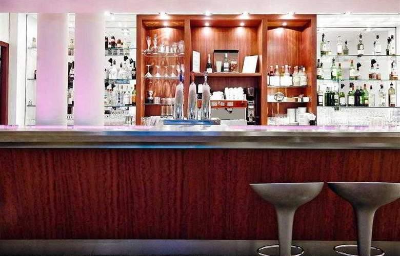Novotel Avignon Nord - Hotel - 8