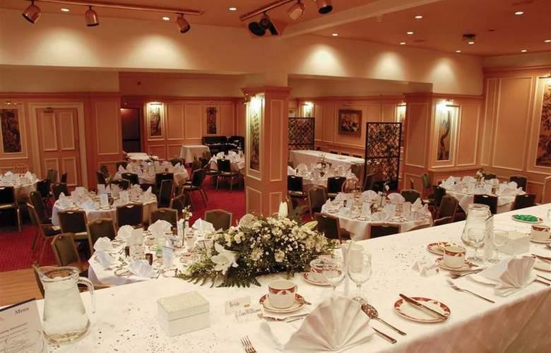 BEST WESTERN Braid Hills Hotel - Hotel - 253