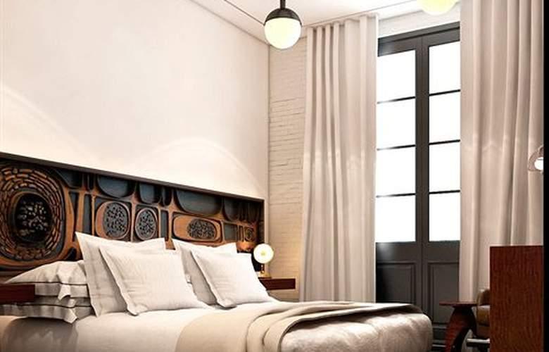H10 Metropolitan - Room - 16
