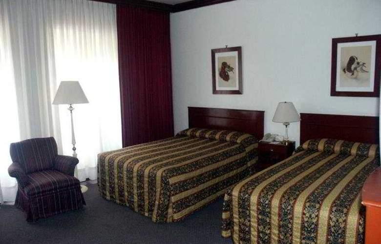 Ritz México - Room - 6