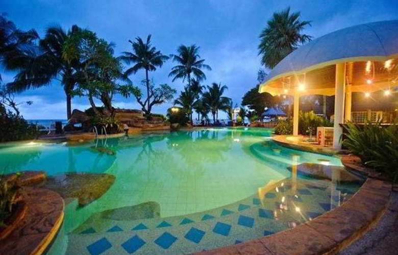 Klong Prao Resort - Pool - 18