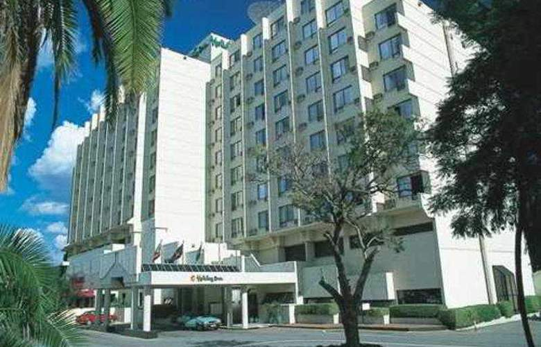 Holiday Inn Harare - Hotel - 0