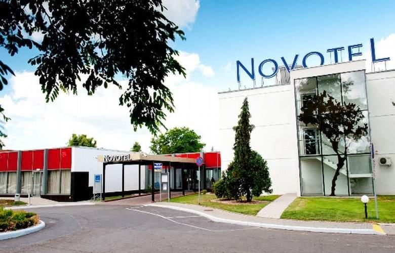 Novotel Wroclaw - Hotel - 0