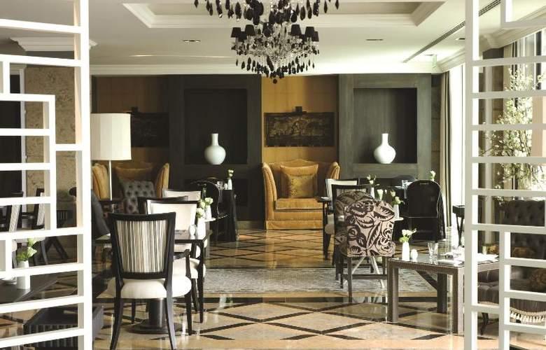 Grande Real Villa Italia - Hotel - 14