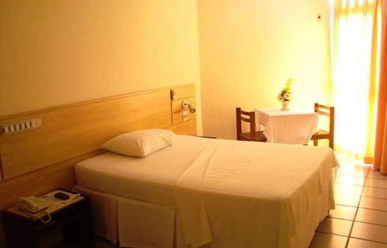 Meps Executive Hotel - Room - 4