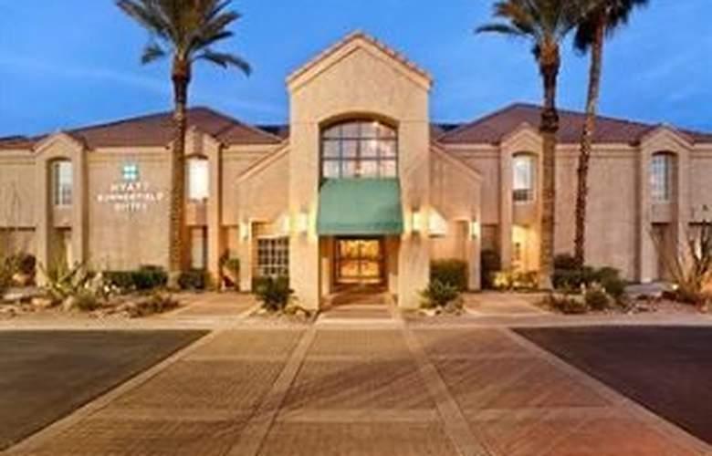 Hyatt Summerfield Suites Scottsdale - General - 2