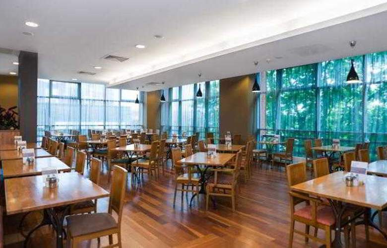 Jurys Inn Sheffield - Restaurant - 14